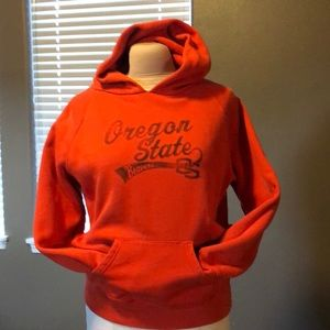 Jansport Oregon State Beavers hoodie XL